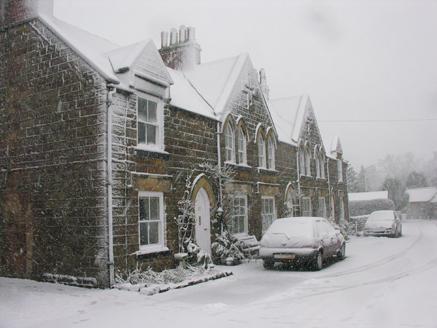 SnowBlasted