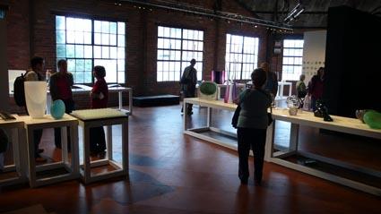Biennale Private View