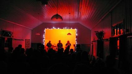 Band Room RFon 1